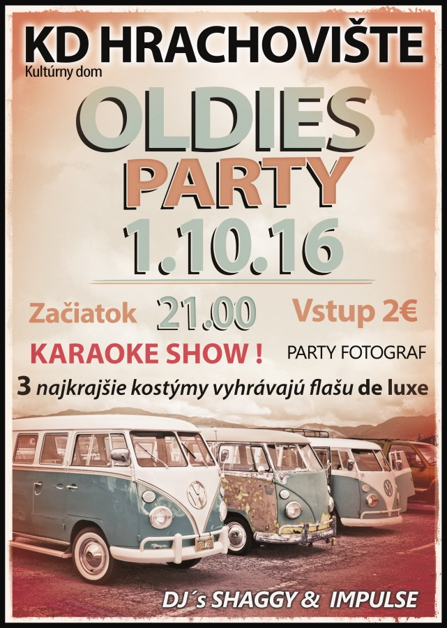 oldies party 002